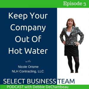SBT Episode 3 Nicole Orisme NLH Contracting