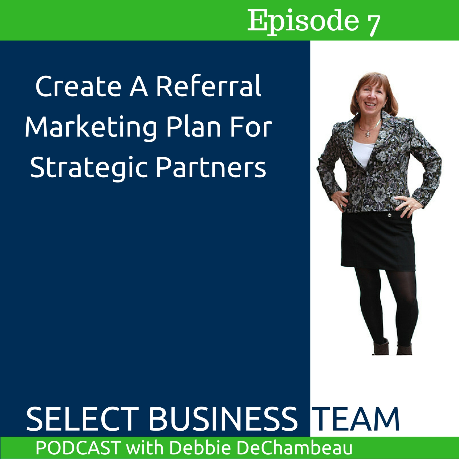 Creating A Referral Marketing Plan For Strategic Partners