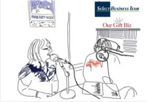 Podcast Village